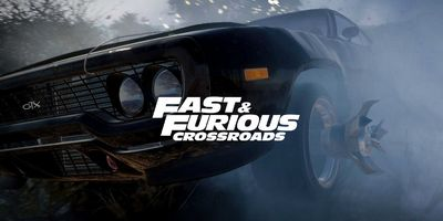 Trainer on Fast and Furious Crossroads