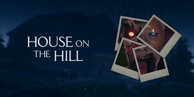Trainer on House on the Hill