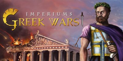 Trainer on Imperiums - Greek Wars