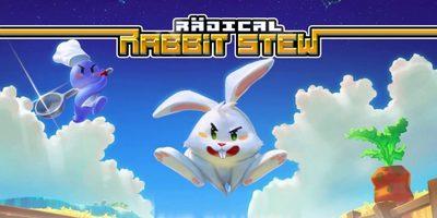 Trainer on Radical Rabbit Stew