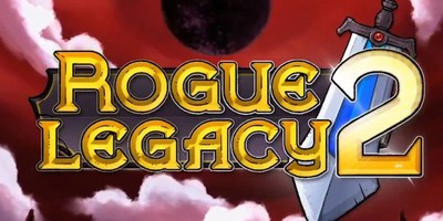 Trainer on Rogue Legacy 2