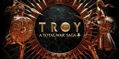 Trainer on Total War Saga Troy