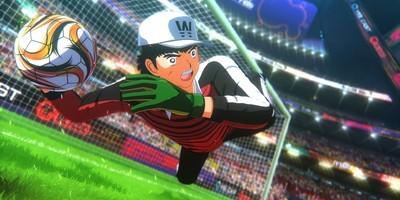 Captain Tsubasa - Rise of New Champions Trainer [+20]
