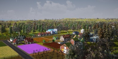 Farm Manager 2020 Trainer [+21]