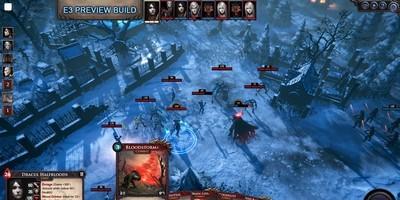 Immortal Realms - Vampire Wars Trainer [+30]
