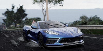 Project CARS 3 Trainer [+34]
