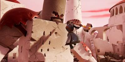 Samurai Jack - Battle Through Time Trainer [+36]