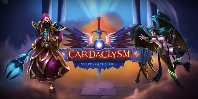 Trainer on Cardaclysm - Shards of the Four