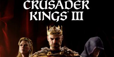 Trainer on Crusader Kings 3