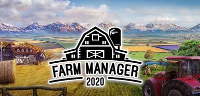 Trainer on Farm Manager 2020