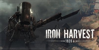 Trainer on Iron Harvest