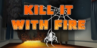 Trainer on Kill It With Fire