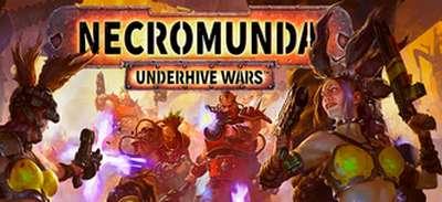 Trainer on Necromunda Underhive Wars