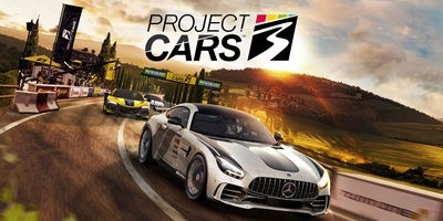 Trainer on Project CARS 3