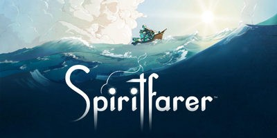 Trainer on Spiritfarer