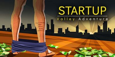 Trainer on Startup Valley Adventure