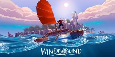 Trainer on Windbound