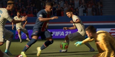 FIFA 21 Trainer [+42]