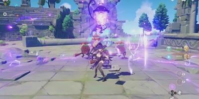Genshin Impact Trainer [+39]