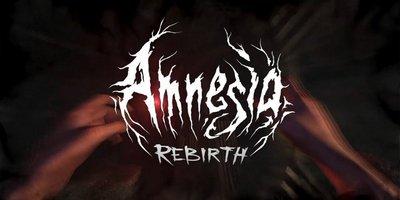Trainer on Amnesia - Rebirth