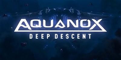 Trainer on Aquanox Deep Descent