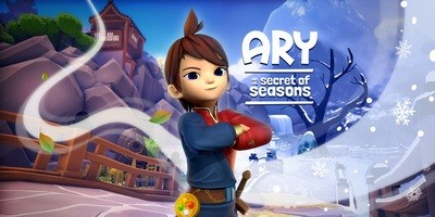Trainer on Ary and the Secret of Seasons