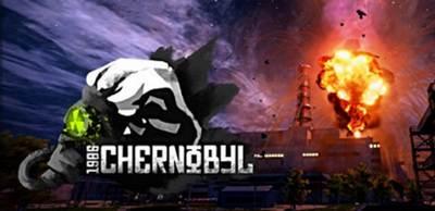 Trainer on Chernobyl 1986