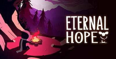 Trainer on Eternal Hope