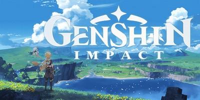 Trainer on Genshin Impact