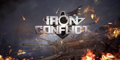 Trainer on Iron Conflict