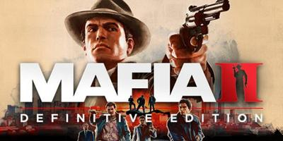 Trainer on Mafia - Definitive Edition