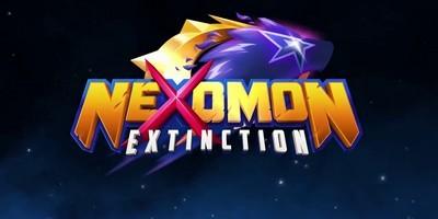 Trainer on Nexomon Extinction