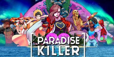 Trainer on Paradise Killer
