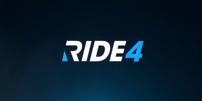 Trainer on RIDE 4