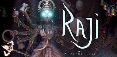 Trainer on Raji - An Ancient Epic