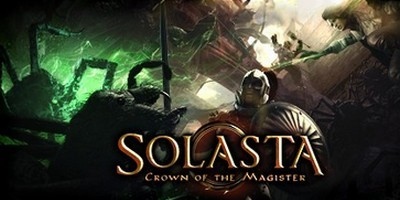 Trainer on Solasta - Crown of the Magister
