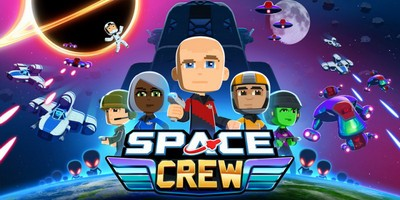 Trainer on Space Crew