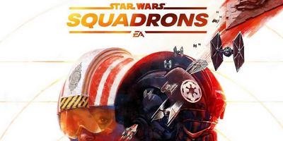 Trainer on Star Wars - Squadrons