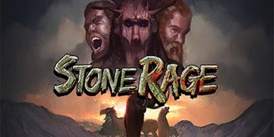 Trainer on Stone Rage