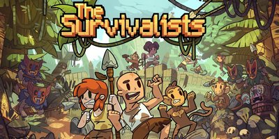 Trainer on The Survivalists