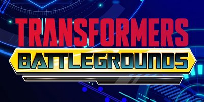 Trainer on Transformers - Battlegrounds