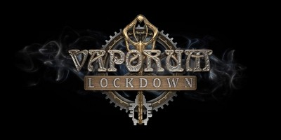 Trainer on Vaporum - Lockdown