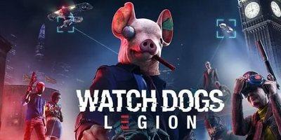 Trainer on Watch Dogs - Legion