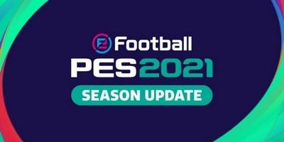 Trainer on eFootball PES 2021