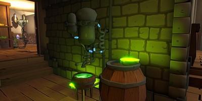 Alchemist Simulator Trainer [+17]