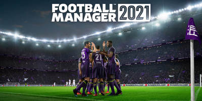 Football Manager 2021 Trainer [+23]