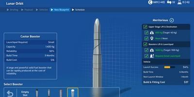 Mars Horizon Trainer [+28]