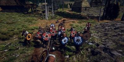 The Viking Way Trainer [+9]