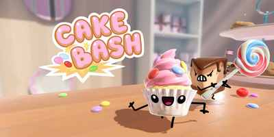 Trainer on Cake Bash