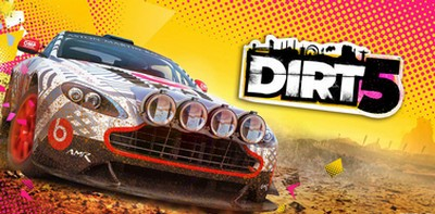 Trainer on DIRT 5